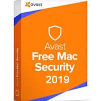 Avast Free Mac Security 2020