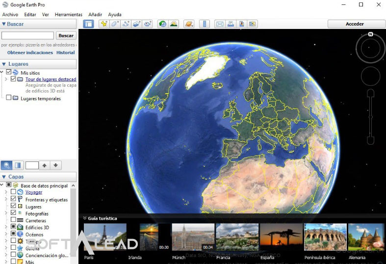 Download Google Earth 2020 Latest Version
