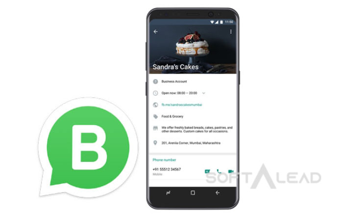 Download WhatsApp Business 2019 APK for Android