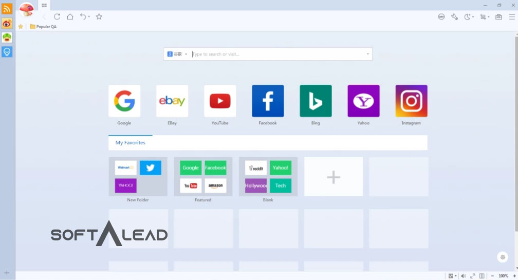 Download Maxthon Browser 2019