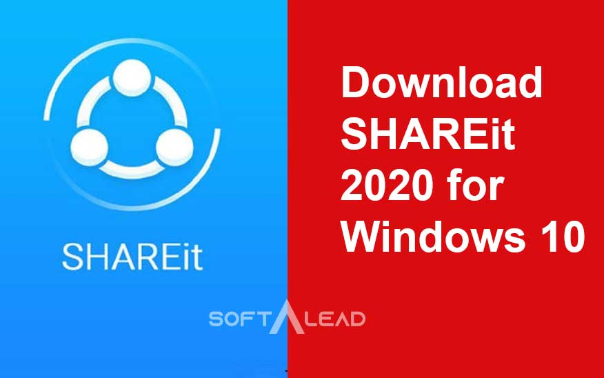 Download SHAREit 2021 for Windows 10