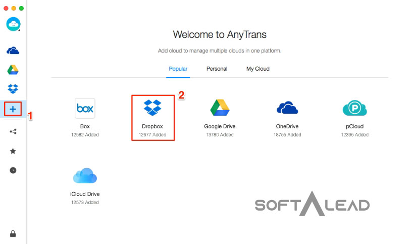 Dropbox 2020 Free Download