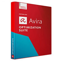 Download Avira Optimization Suite 2021