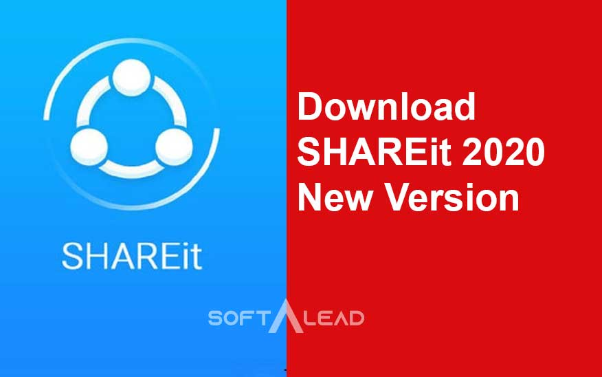 Download SHAREit 2021 New Version