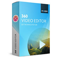 Movavi 360 Video Editor 2021