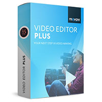 Movavi Video Editor Plus 2020