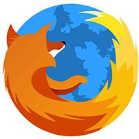 Mozilla Firefox 2020