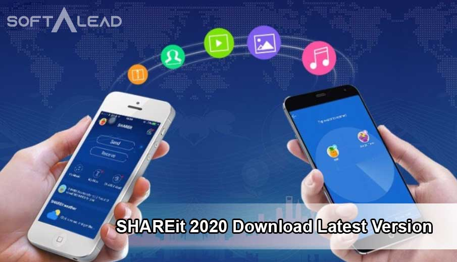 SHAREit 2021 Download Latest Version