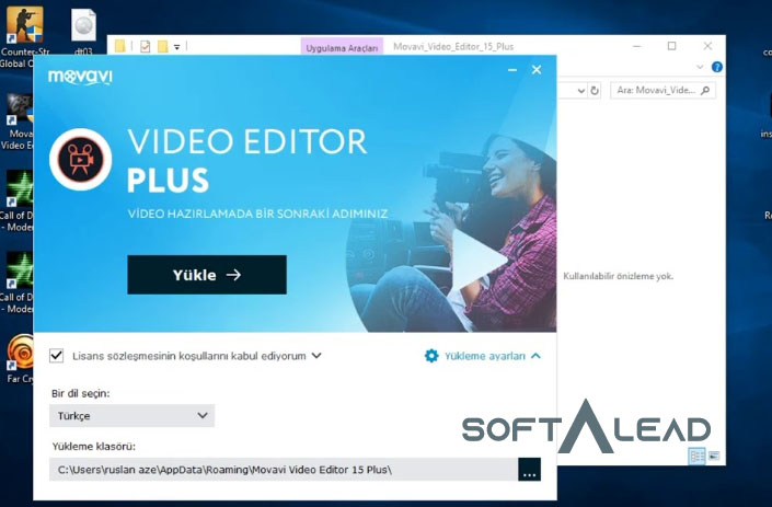 Movavi Video Editor Plus 2020 Free Download