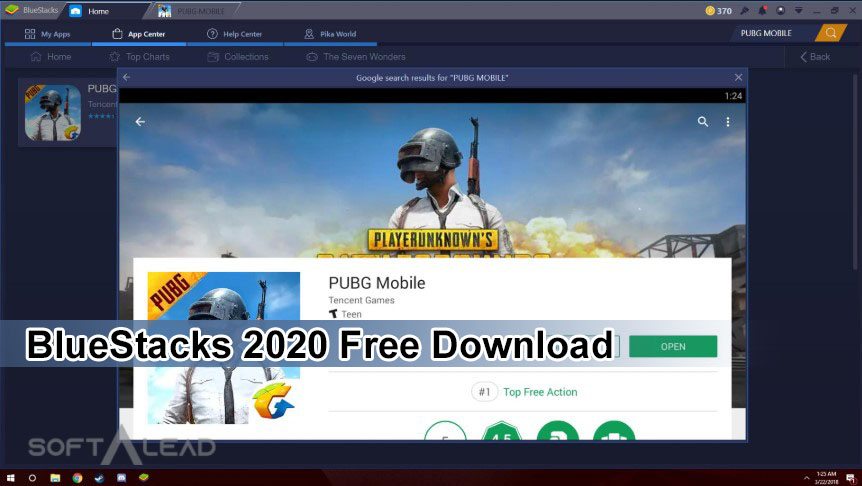BlueStacks 2020 Free Download