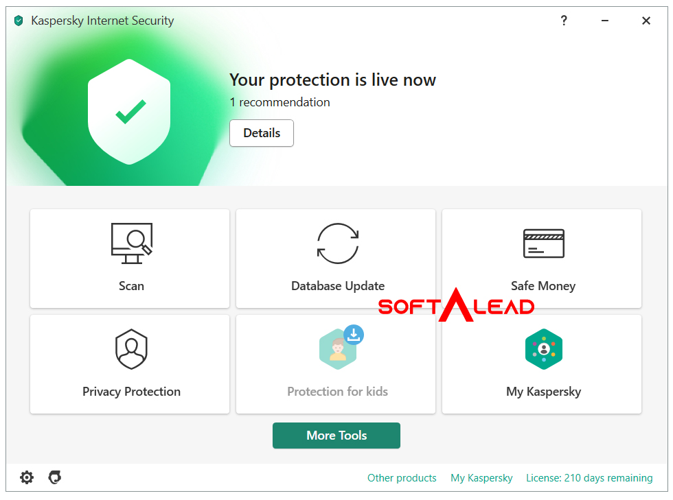 Download Kaspersky 2021 for Windows