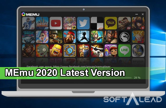 Download MEmu 2020 Latest Version