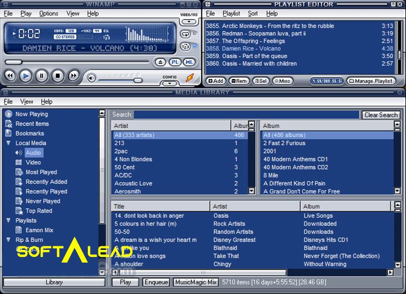 Download Winamp 2021 Latest Version