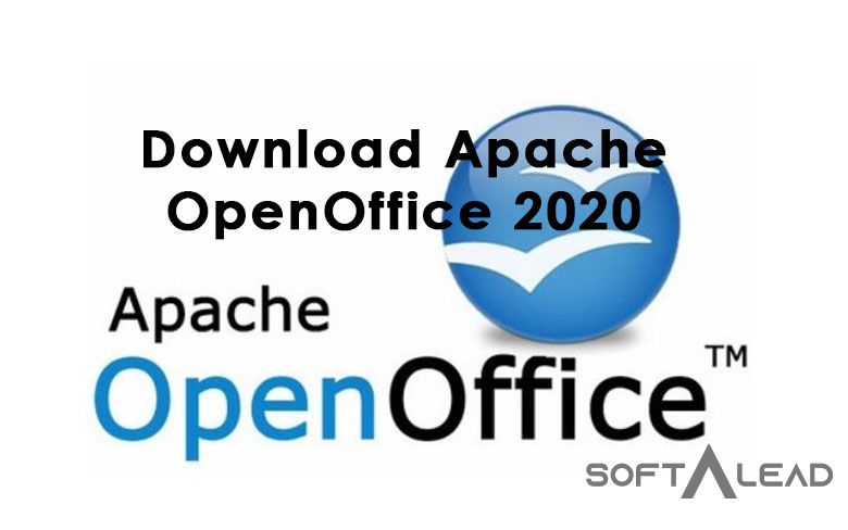 Download Apache OpenOffice 2020