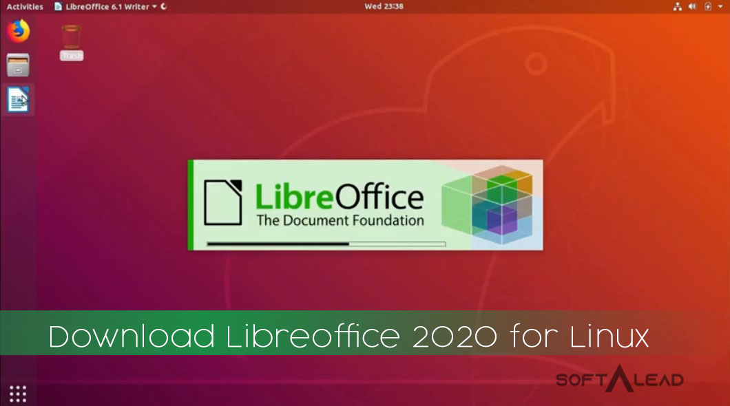 Download Libreoffice 2021 for Linux