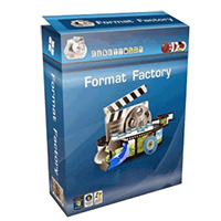 Download Format Factory 2020 for Windows