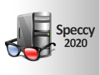 Download Speccy 2020 for Windows