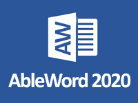 Download Ableword 2020 for Windows