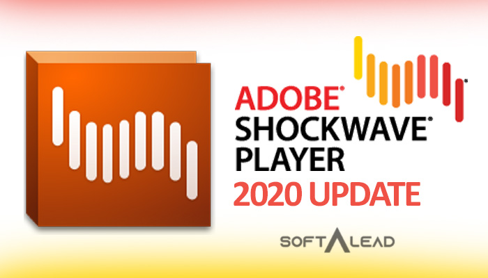 Download Adobe Shockwave Player 2020 Latest Version