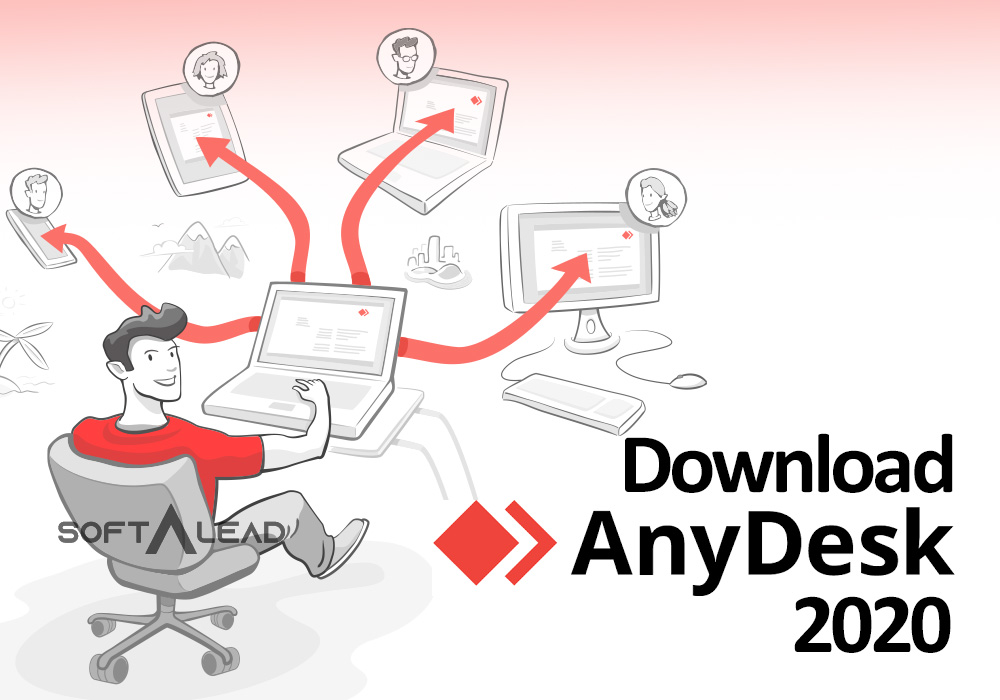 Download AnyDesk 2020 Latest Version for PC