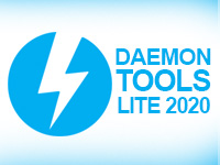 Download Daemon Tools Lite 2020 for Windows