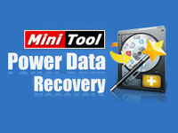 Download MiniTool Power Data Recovery 2020 Latest Version