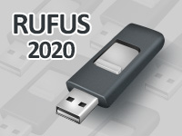 Download Rufus 2020 Latest Version