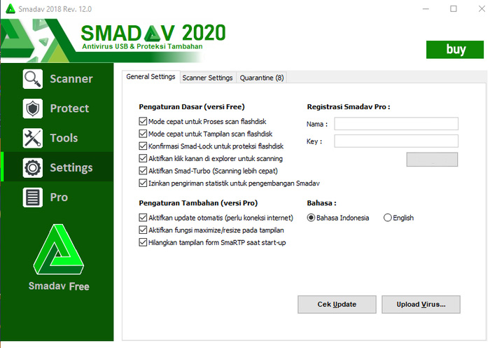 Download Smadav 2020 Latest Version