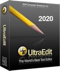Download UltraEdit 2021 Latest Version