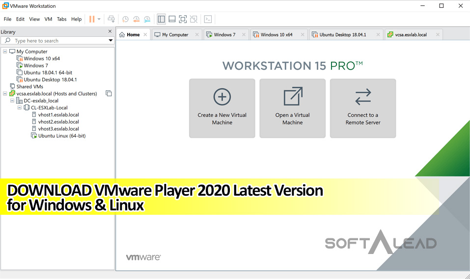 Windows Home Server 2020.Download Vmware Player 2020 For Pc Softalead