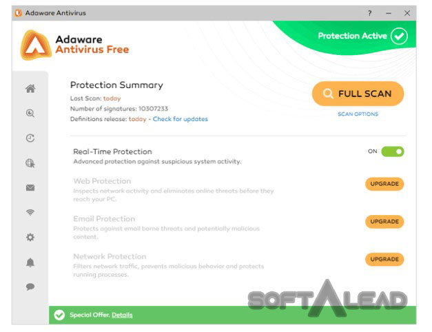 Adware Antivirus 2020 for Windows