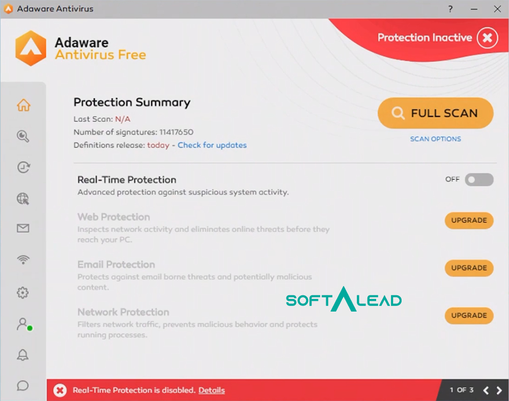 Download Adware Antivirus 2021 for Windows