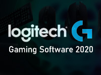 Download Logitech Gaming Software 2020 for PC