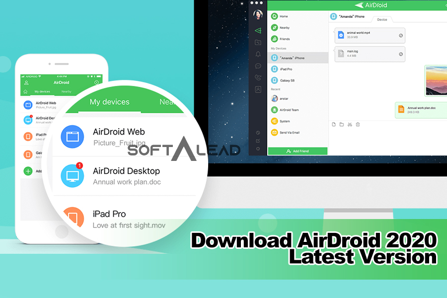 Download AirDroid 2021 Latest Version