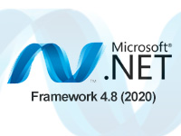 Download .NET Framework 4.8 (2020) Latest Update