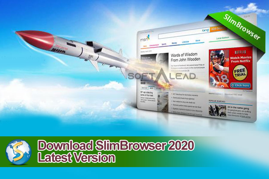 Download SlimBrowser 2021 Latest Version