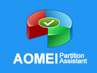 Download AOMEI Partition Assistant 2021