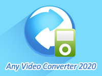 Download Any Video Converter 2020 for Windows