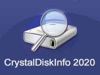 Download CrystalDiskInfo 2020 latest version