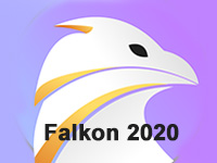 Download Falkon Browser 2020 Latest Version