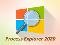 Download Process Explorer 2021 Latest Version