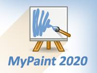 Download MyPaint 2020 Latest Version