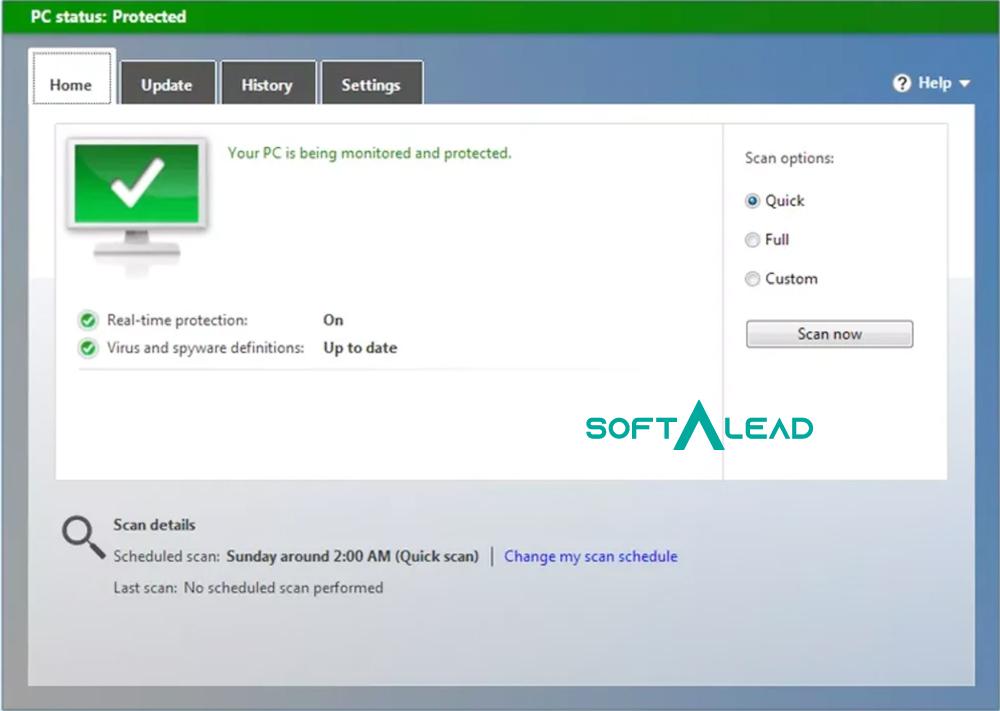 Download Microsoft Security Essentials 2021 Update