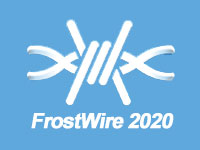 Download FrostWire 2020 Latest Version