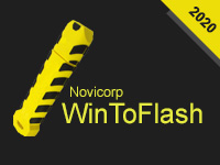 Download WinToFlash 2021 Latest Version