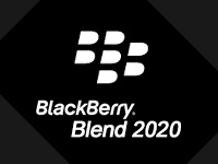 Download Blackberry Blend 2020 Latest Version