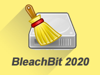 Download BleachBit 2020 Latest Version