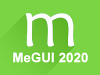 Download MeGUI 2020 Latest Version