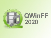 Download QWinFF 2021 Latest Version