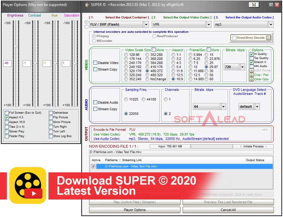 Download SUPER © 2021 Latest Version